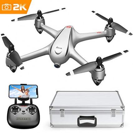 Un drone ultra performant