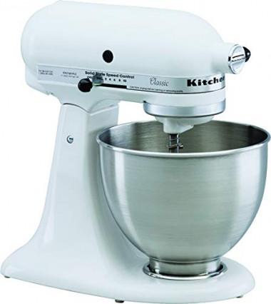 Le robot de cuisine