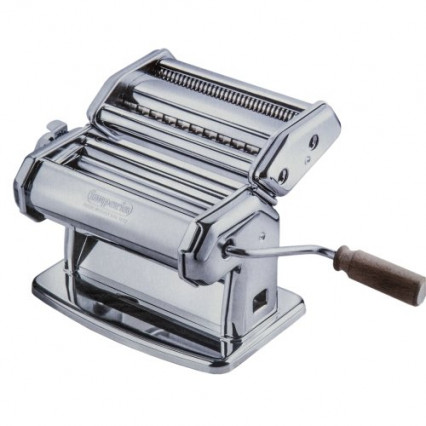 PDT 1 : Imperia, la machine à pâtes de première main