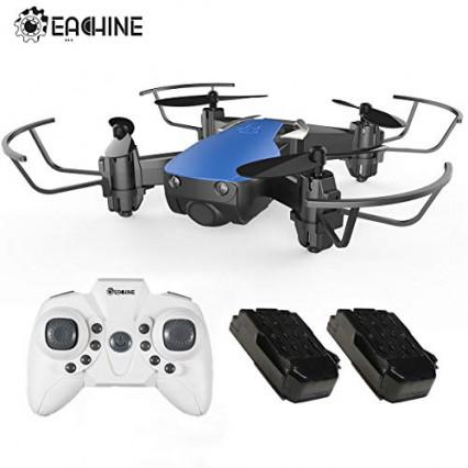 Un mini drone pour les vols nocturnes