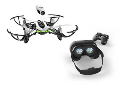 Le mini drone Parrot, un incontournable