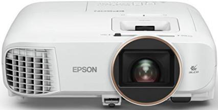 Le vidéoprojecteur Epson EH-TW5650 : simple et performant