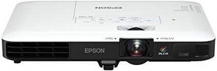 Le vidéoprojecteur Epson Wi-Fi 1795 F: un appareil sophistiqué
