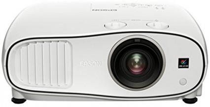Comme un pro: le vidéoprojecteur Epson EH-TW6700
