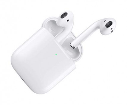 Les AirPods d'Apple, le prix de la qualité