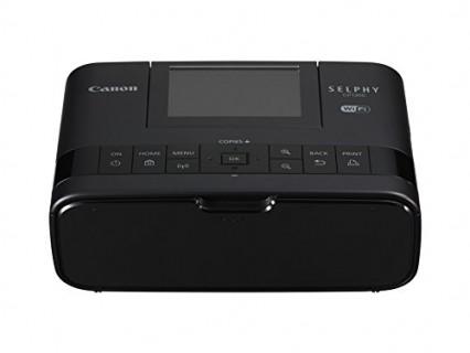 La Selphy CP1300 de Canon, l'imprimante dédiée à la photo