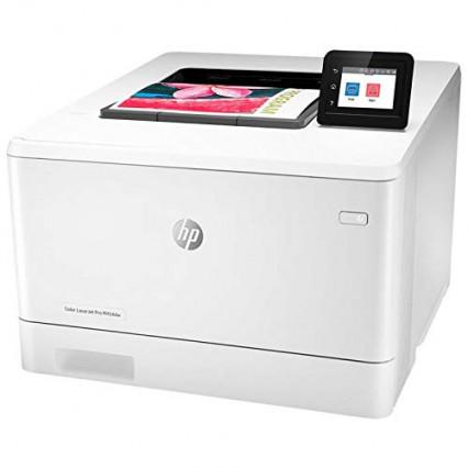 HP Color Laserjet Pro M454dw, l'impression laser à grand rendement