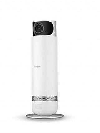 Bosch F01U316304, la caméra qui joue à cache-cache