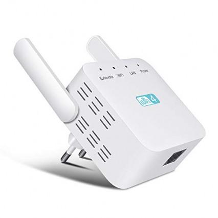 Répéteur Wifi Getue WD-R611U 300 mbps, pour tester