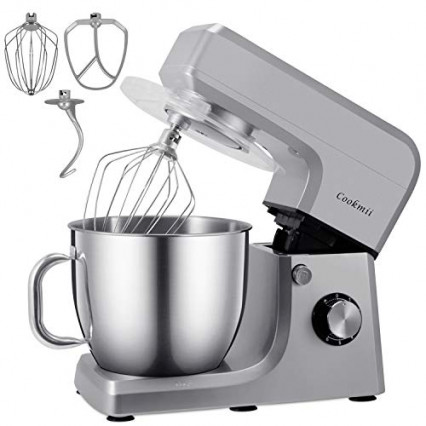 Le robot pâtissier à l'excellent rapport qualité prix