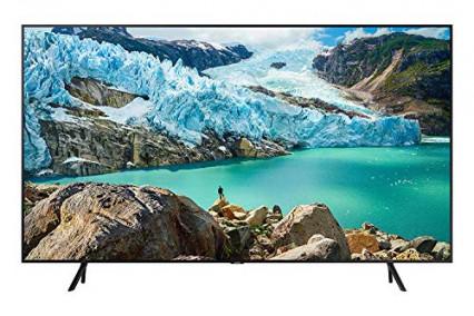 Téléviseur 4K Samsung UE50RU7090
