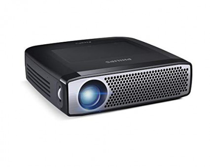 Le PicoPix Pro PPX4935 de Philips : le vidéoprojecteur Bluetooth pour smartphone