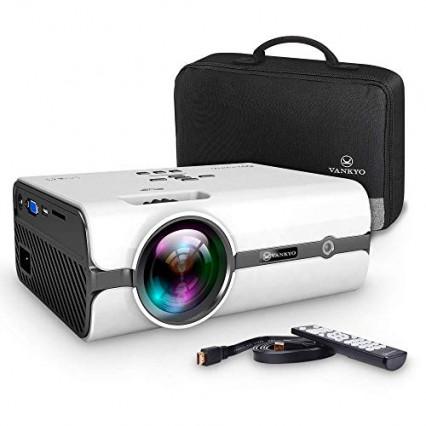 Un vidéoprojecteur Bluetooth pas cher : le Leisure 410 de VANKYO