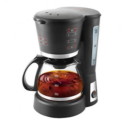 La cafetière programmable qui permet de se passer de filtres