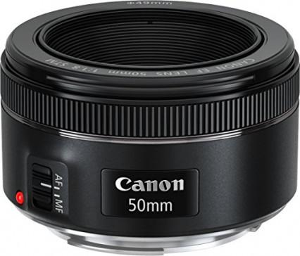 Une valeur sûre pour un appareil Canon