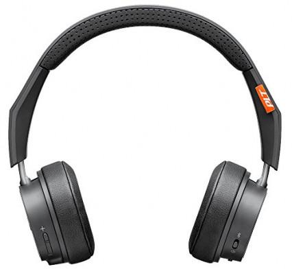 Le moins cher : le casque Plantronics Bluetooth BackBeat 505