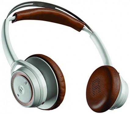 Le plus design : le casque Plantronics Bluetooth BackBeat Sense
