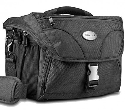 Le sac pour appareil photo reflex au format XL