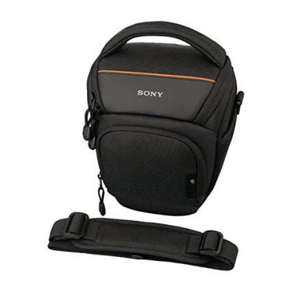 Le meilleur rapport qualité-prix : le sac pour appareil photo reflex Sony LCS-AMB