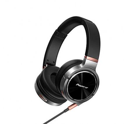 Un casque audio puissant et isolant