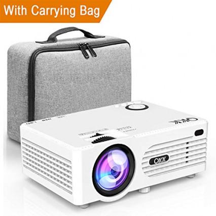 Le mini-projecteur Full HD