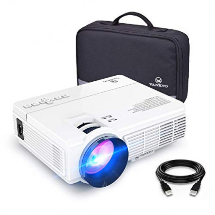 Le vidéoprojecteur 1080p à technologie LCD cristal