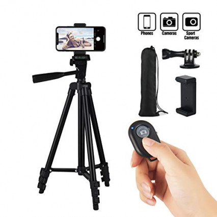 Le trépied GoPro au meilleur rapport qualité-prix