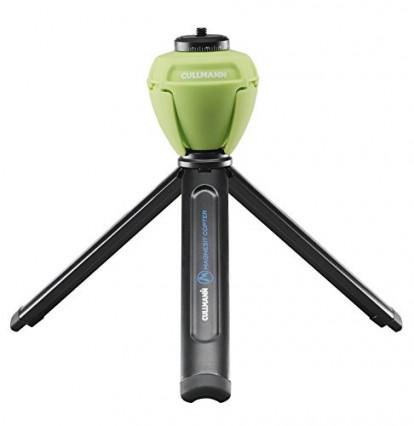 Le trépied pour GoPro le plus connecté