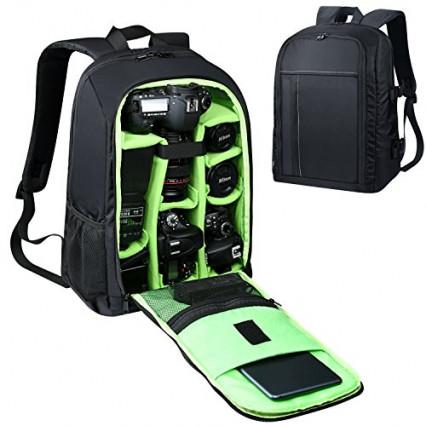 Le sac à dos pour appareil photo reflex Canon le plus léger