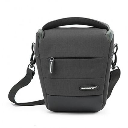 Le sac appareil photo reflex multipoche