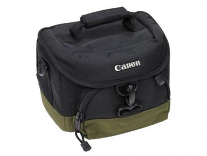 La sacoche du fabricant : l'accessoire incontournable pour un appareil photo reflex Canon