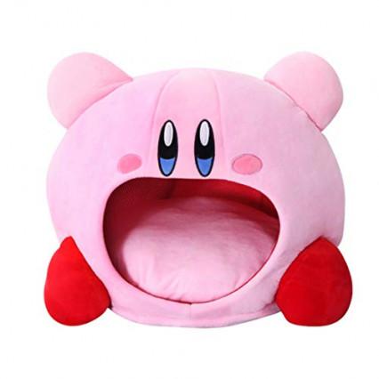 La peluche multifonction de Kirby