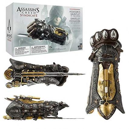 Une réplique de la lame secrète, version Assassin's Creed Syndicate