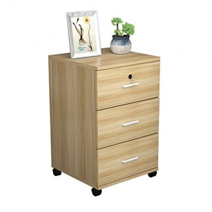 Le casier LIAN, un meuble de rangement pour chambre discret