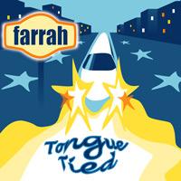 LJX003 - Farrah - Tongue Tied