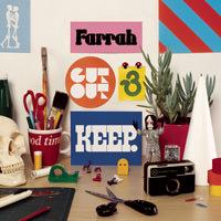 LJX010 - Farrah - Cut Out And Keep