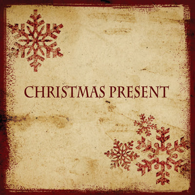 LJX016 - Various - Christmas Present