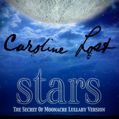 Lojinx LJX017 - Caroline Lost - Stars