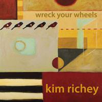 LJX023 - Gareth Dunlop & Kim Richey - Wreck Your Wheels