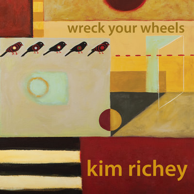 Wreck Yours Wheels (CD)