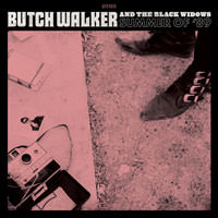 LJX033 - Butch Walker - Summer of '89