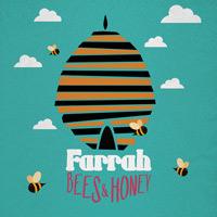LJX041 - Farrah - Bees & Honey
