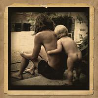 LJX043 - Brendan Benson - What Kind Of World (single)