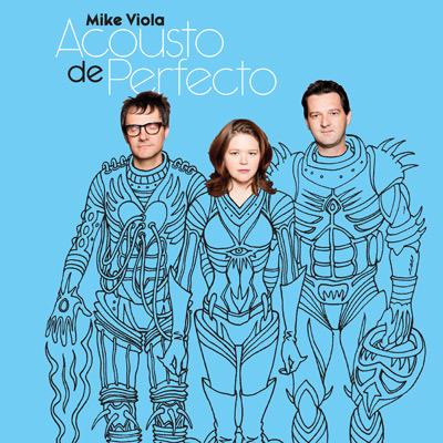 Acousto De Perfecto (LP + Download)
