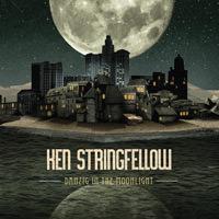 LJX045 - Ken Stringfellow - Danzig In The Moonlight