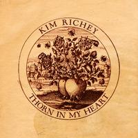 LJX055 - Gareth Dunlop & Kim Richey - Thorn In My Heart