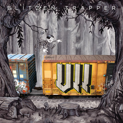 VII (LP + Download)