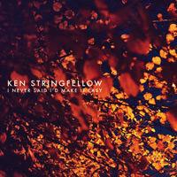 LJX066 - Ken Stringfellow - I Never Said I'd Make it Easy