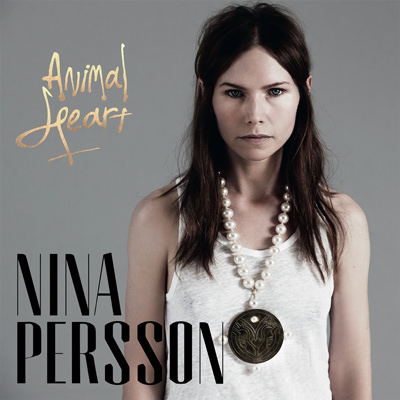 Lojinx LJX068 - Nina Persson - Animal Heart