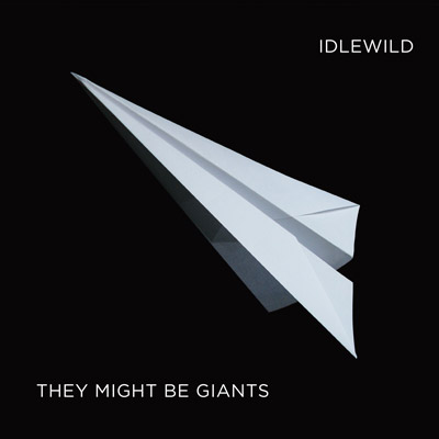 Idlewild (CD + Download)